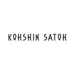 KOHSHIN SATOH(コーシンサトー)