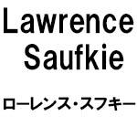 ローレンススフキー(Lawrence Saufkie)