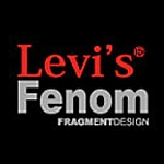 Levi's Fenom(リーバイスフェノム)