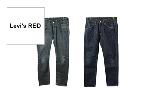 LEVI'S RED(リーバイスレッド)