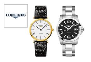 LONGINES(ロンジン) 腕時計