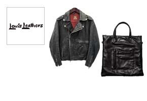 Lewis Leathers(ルイスレザーズ) ブロンクス