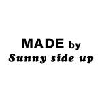 MADE by sunny side up (メイドバイサニーサイドアップ)