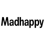 Madhappy(マッドハッピー)