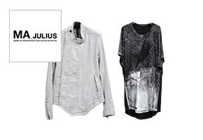 MA_JULIUS(エムエーユリウス)