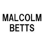 MALCOLM BETTS(マルコムベッツ)