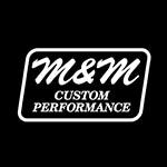 M&M Custom Performance(エムアンドエムカスタムパフォーマンス)