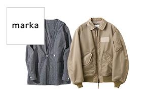 marka(マーカ)