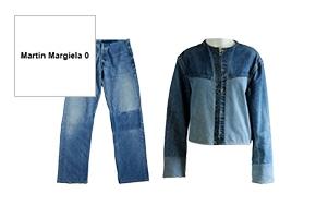 Martin Margiela 0(マルタンマルジェラゼロ)