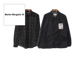 Martin Margiela 10(マルタンマルジェラテン)