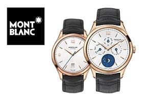 MONTBLANC(モンブラン) 腕時計
