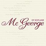 マックジョージ(MC GEORGE)