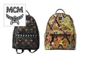 MCM(エムシーエム) バッグ