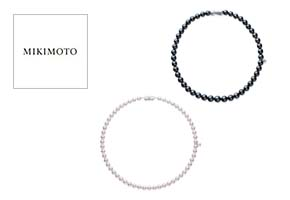 MIKIMOTO NECKLACE(ミキモト) ネックレス