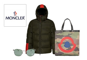 MONCLER(モンクレール)