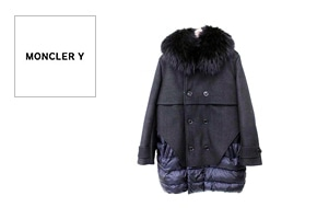 MONCLER Y(モンクレールY)