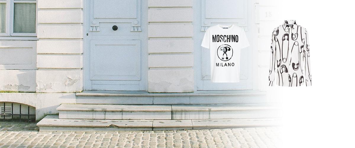 Moschino(モスキーノ)