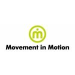 Movement in Motion(ムーブメントインモーション)