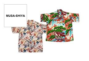 MUSA-SHIYA(ムサシヤ)