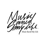 MUSIC SAVED MY LIFE(ミュージックセイブドマイライフ)