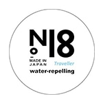 N18(エヌワンエイト)