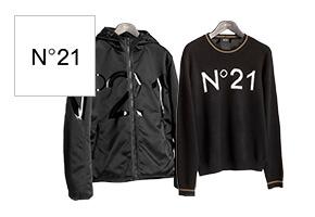 N°21(ヌメロヴェントゥーノ)