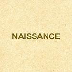 NAISSANCE(ネサーンス)