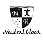 Neutral blood(ニュートラルブラッド)