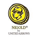 NIGOLD by UNITED ARROWS(ニゴールドバイユナイテッドアローズ)