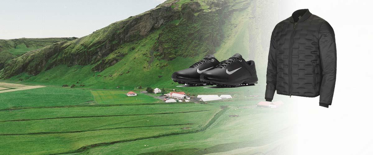 NIKE(ナイキ)ゴルフウェア