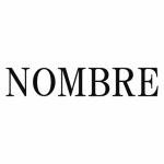NOMBRE(ノンブル)