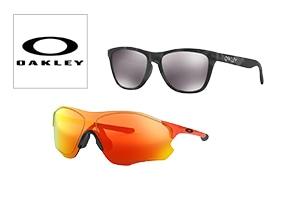 Oakley(オークリー)
