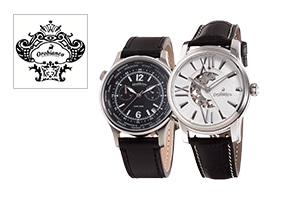オロビアンコ 腕時計