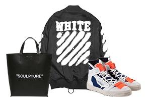 OFF-WHITE(オフホワイト)