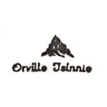 Orville Tsinnie(オーヴィルツィニー)