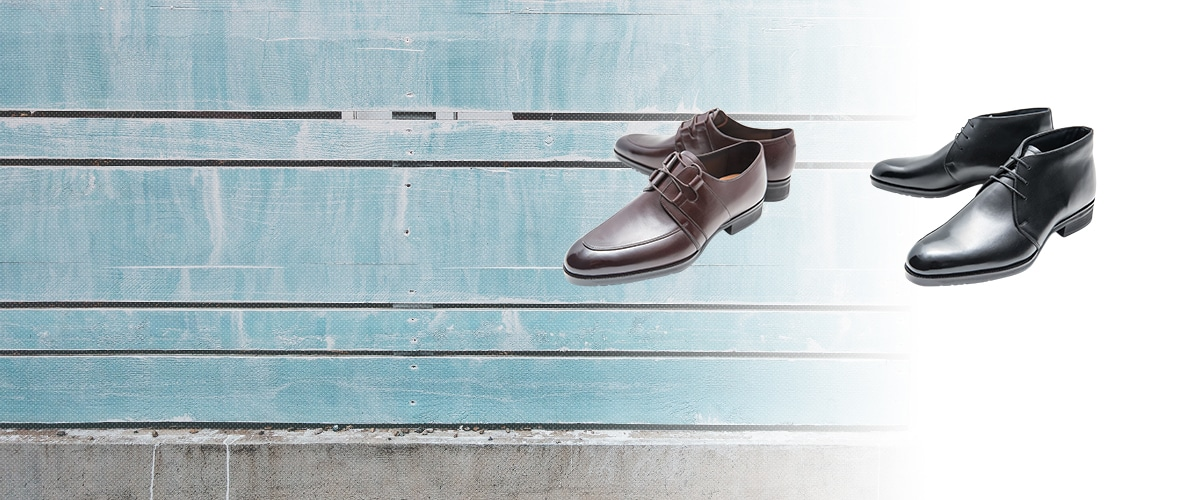大塚製靴(オオツカセイカ)