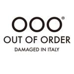 OUT OF ORDER(アウトオブオーダー)