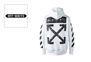 OFF-WHITE(オフホワイト) パーカー