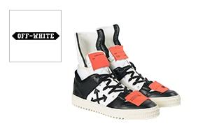 OFF-WHITE(オフホワイト) スニーカー