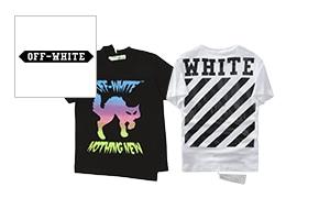 OFF-WHITE(オフホワイト) Tシャツ