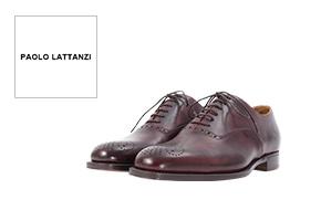 PAOLO LATTANZI(パオララッタンツィ)