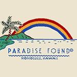 PARADISE FOUND(パラダイスファウンド)