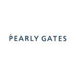 パーリーゲイツ(PEARLY GATES)