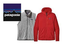 patagonia(パタゴニア) フリース