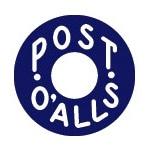 POST OVERALLS (ポストオーバーオールズ)