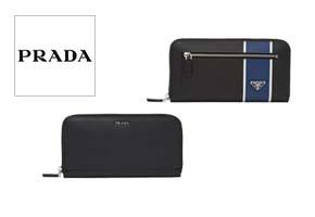 PRADA WALLET(プラダ) 財布