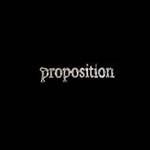 プロポジション(proposition)