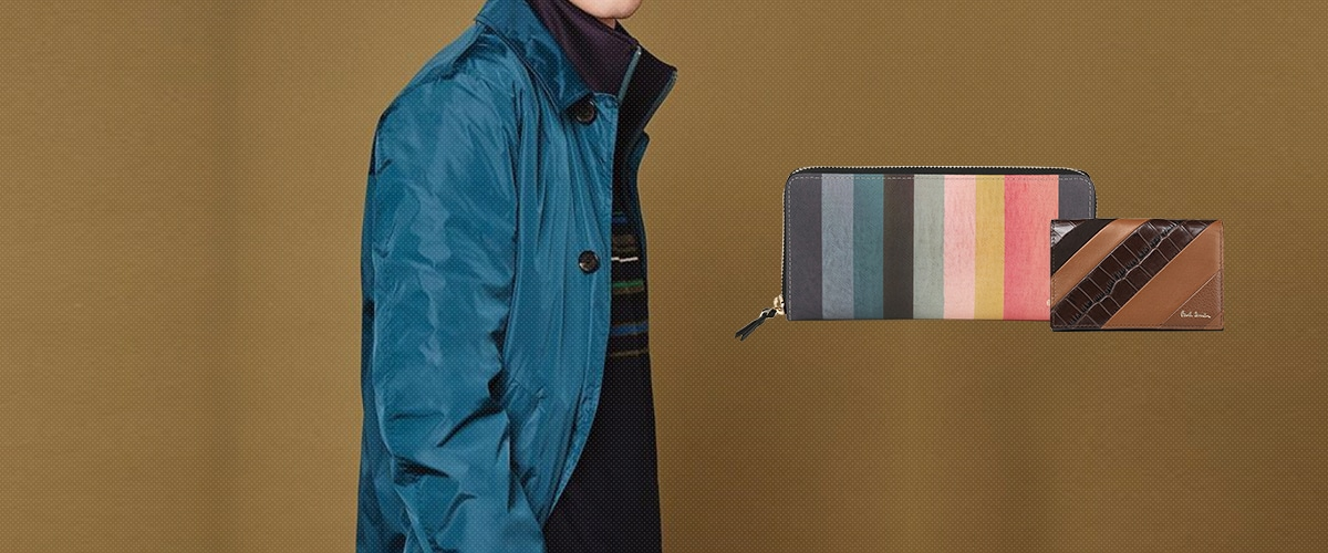 Paul Smith(ポールスミス) 財布