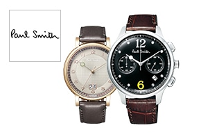 Paul Smith(ポールスミス) 腕時計