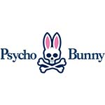 Psycho Bunny(サイコバニー)ゴルフウェア